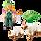 Thumbnail: Playmobil 9356 Special Plus Farmer with Sheep