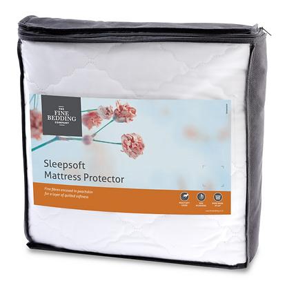 Sleepsoft Mattress Protector