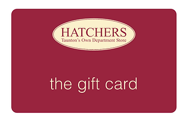 Hatchers Loyalty Card