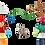 Thumbnail: Playmobil 70250 Sledge