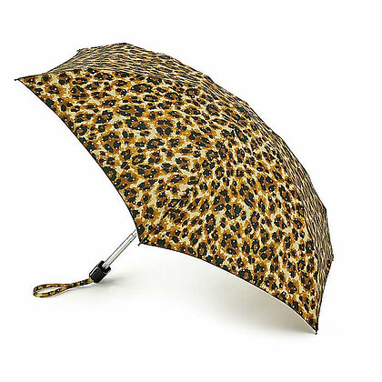 Tiny-2 Umbrella - Bling Leopard