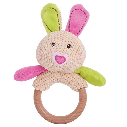 Bigjigs Bella Ring Rattle
