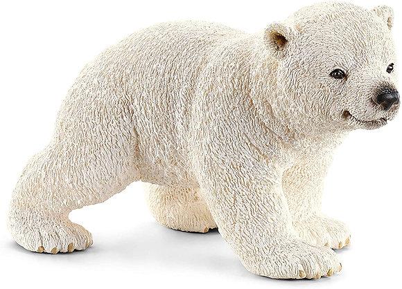 Schleich Polar Bear Cub 14708
