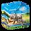 Thumbnail: Playmobil 70357 Rhino & Calf
