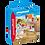 Thumbnail: Playmobil 70251 Street Vendor