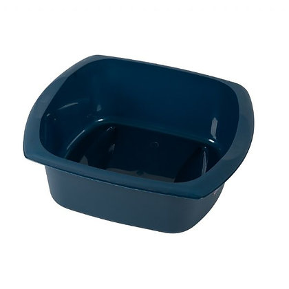 Washing Up Bowl 9.5L Ink Blue
