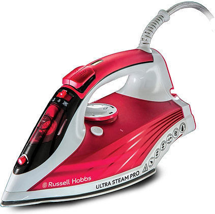 Russell Hobbs 23990 Steam Iron