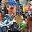 Thumbnail: Playmobil 70570 Car & Jewel Thief