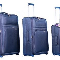 Luggage Hatchers Taunton