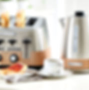 Tefal Kettle Toaster Hatchers