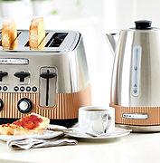 Tefal Kettle Toaster Hatchers