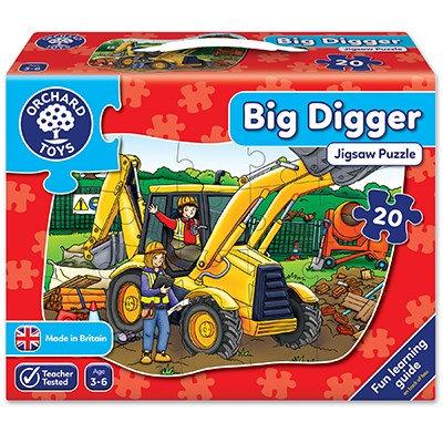 Orchard Big Digger (243)