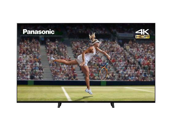 Panasonic JX940 Series 4K HDR 100Hz LED Smart TV