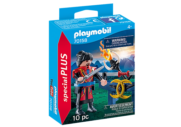 Playmobil 70158 Special Plus Warrior
