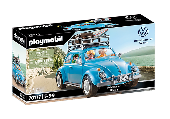 Playmobil 70177 Volkswagon Beetle
