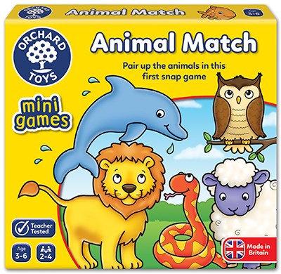 Orchard Mini Games Animal Match (363)