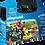 Thumbnail: Playmobil 9322 Action Small Go-Kart Racer Carry Case