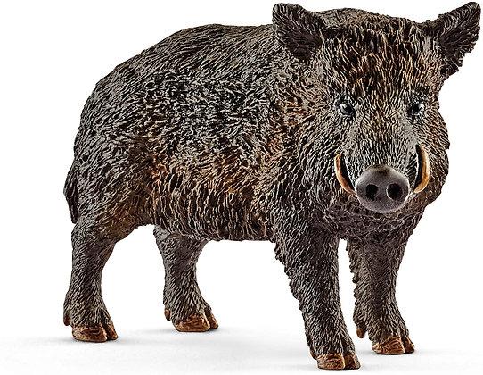 Schleich Wild Boar