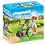 Thumbnail: Playmobil 70193 City Life Patient in Wheelchair
