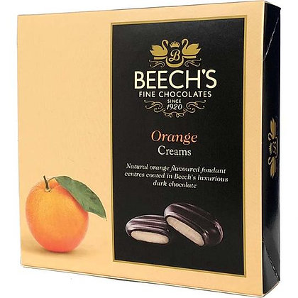 Beech's Orange Fondants 90g