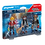 Thumbnail: Playmobil 70670 Police Thief Set