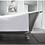 Thumbnail: Bliss Pima Cotton Bath Mat