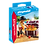 Thumbnail: Playmobil 9358 Special Plus Pirate with Treasure Chest