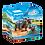 Thumbnail: Playmobil 70354 Hippo & Calf