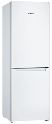 Bosch KGN33NWEAG Frost Free Fridge Freezer - White
