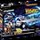 Thumbnail: Playmobil 70317 Back to the Future DeLorean