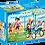 Thumbnail: Playmobil 70093 Family Fun Family Bicycle