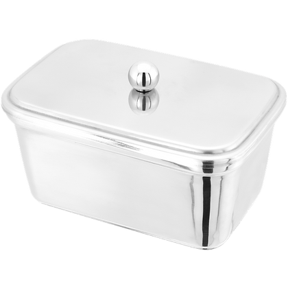 Judge Stainless Steel Butter Holder