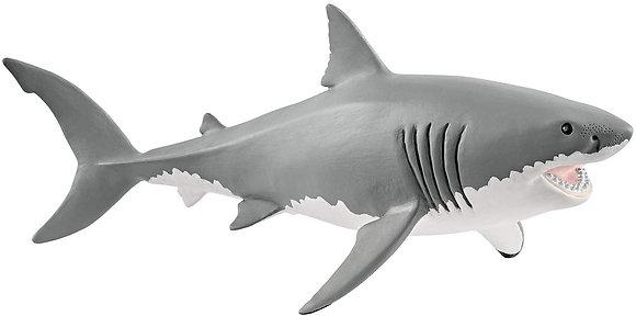 Schleich Great White Shark