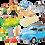 Thumbnail: Playmobil 70177 Volkswagon Beetle