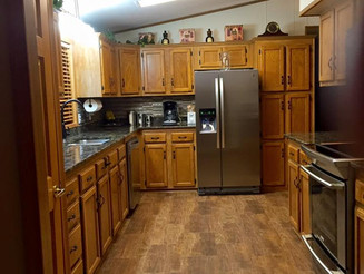 Project: Kitchen Remodel