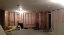 Project: Basement
