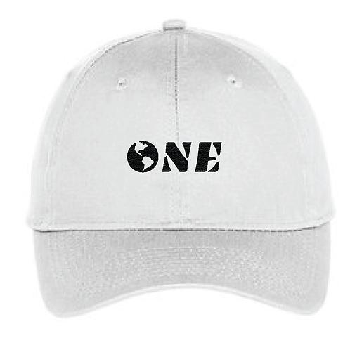 """""""ONE"""" BASIC HAT"""