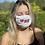 Thumbnail: Heart Logo Face Mask