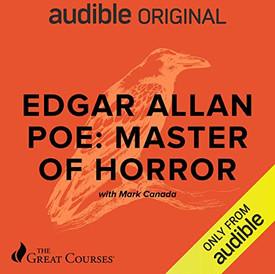 Audible Original Explores Life, Literature, and Legacy of Edgar Allan Poe