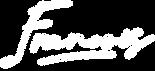 francois_logo_white