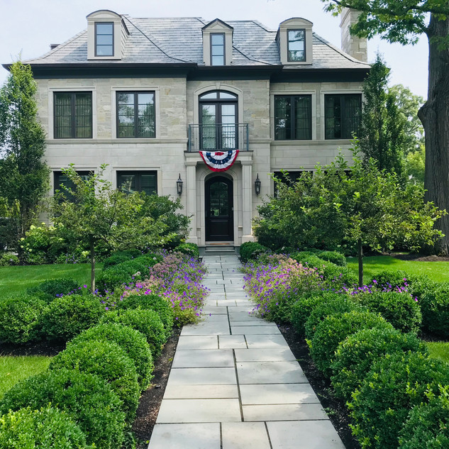Proper Boxwood Fertilization and Maintenance