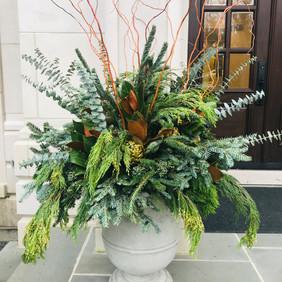 Long-Lasting Winter Decorations