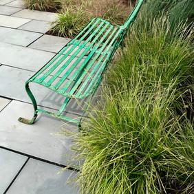 Naturalistic Easy-Care Perennials