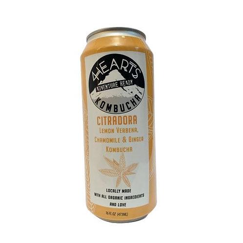 24 - Citradora Cans $3.20/can
