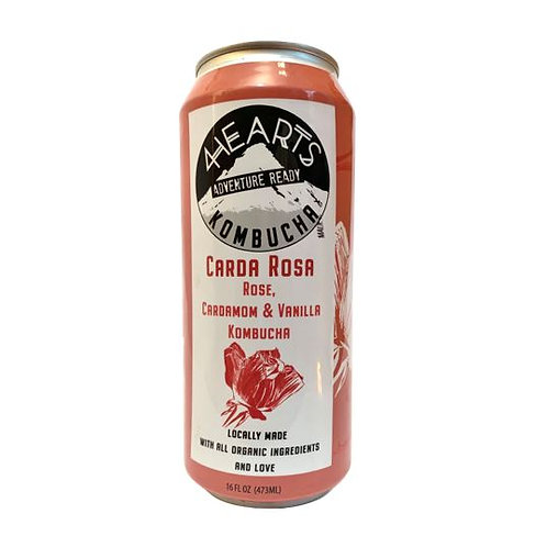 8 - Carda Rosa Cans $4/Can