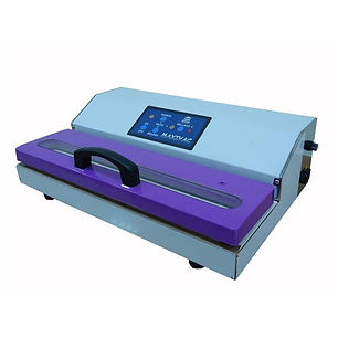 Out Of Chamber Food Vacuum Sealer  WVMN-15