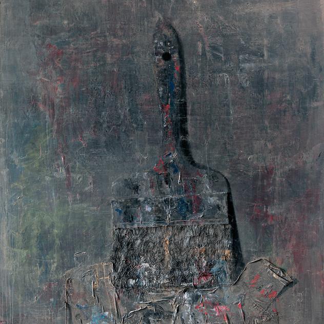 Paintbrush No. 1