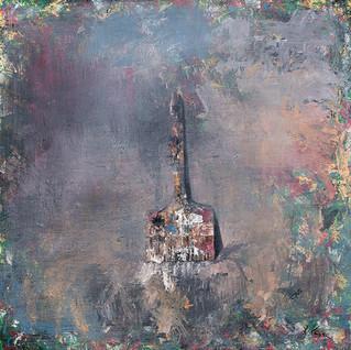 Paintbrush No. 3