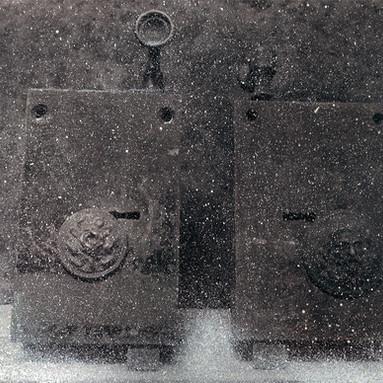 Two locks