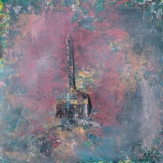 Paintbrush No. 4
